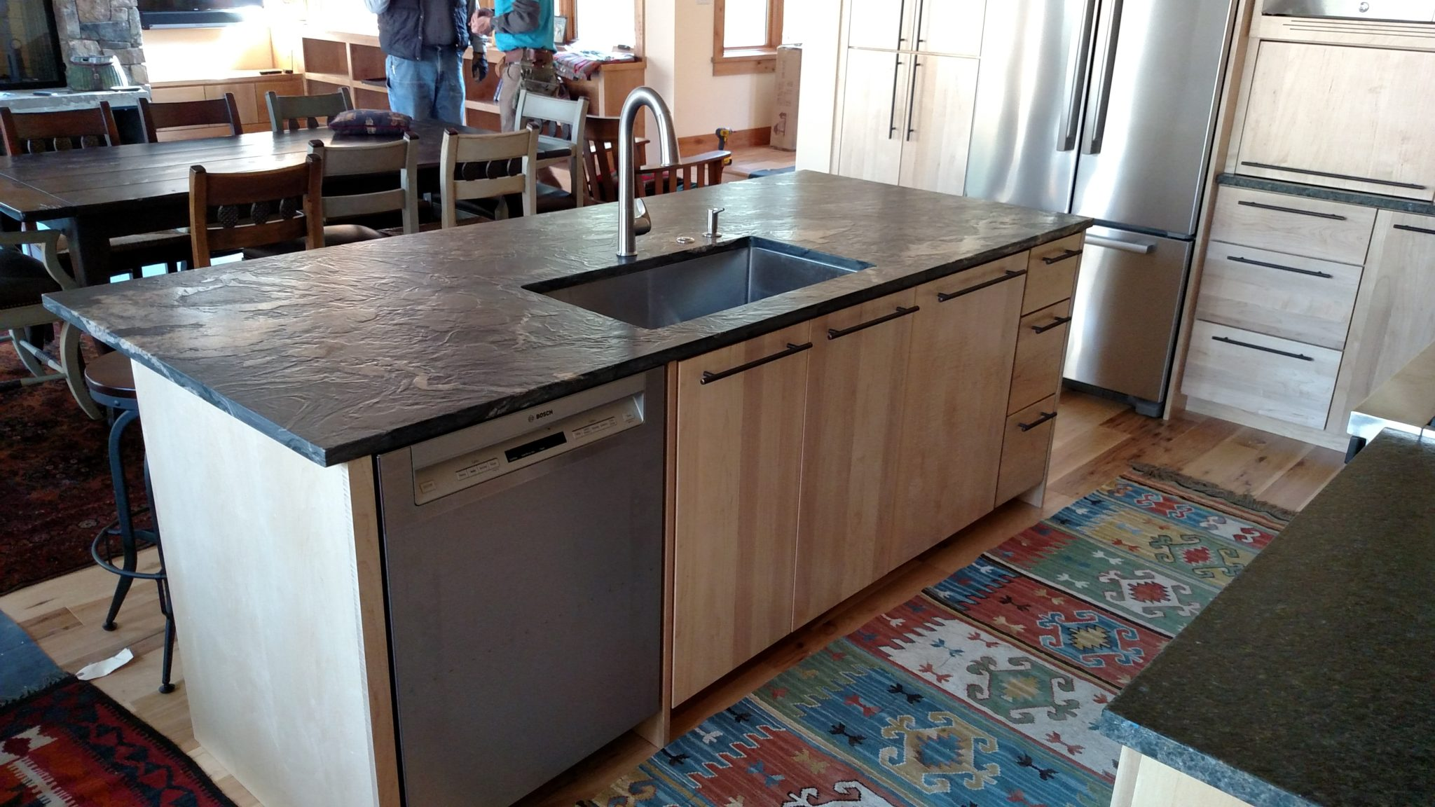 Foothills Cabinet Company - Boise Idaho | Kitchen Cabinets