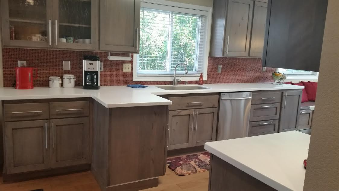 Foothills Cabinet Company – Boise Idaho | Kitchen Cabinets