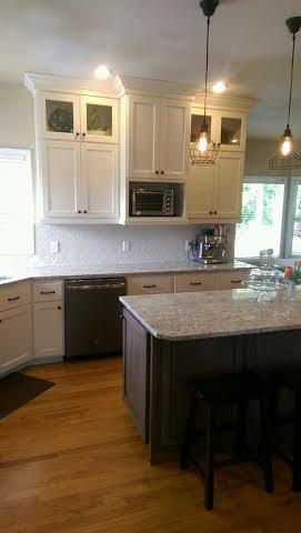 Foothills Cabinet Company – Boise Idaho | Kitchen Cabinets