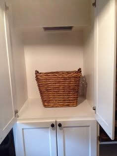 Typical Laundry Chute